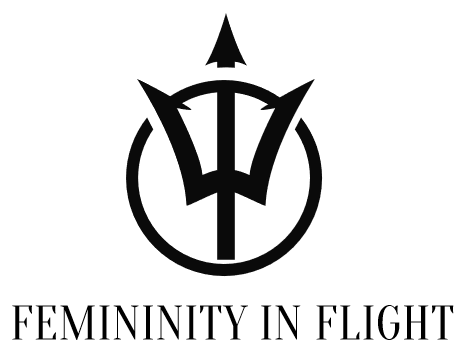 Femininity in Flight